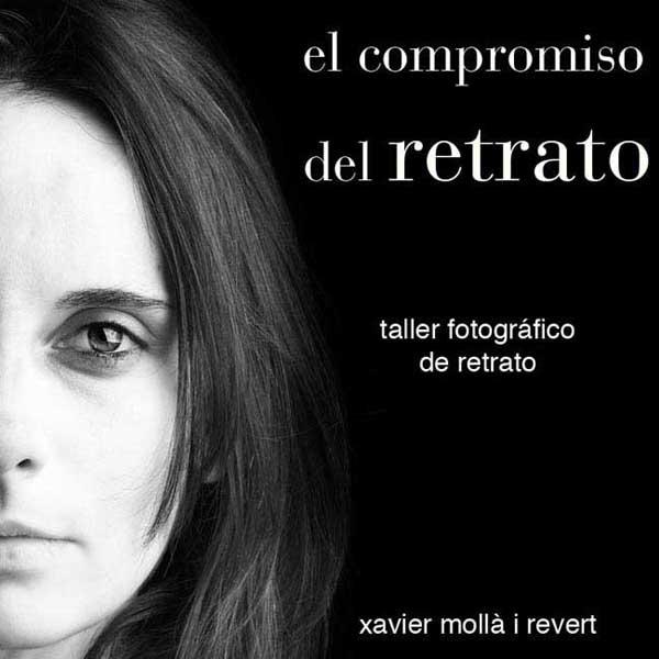 El retrato por Xavier Mollà i Revert
