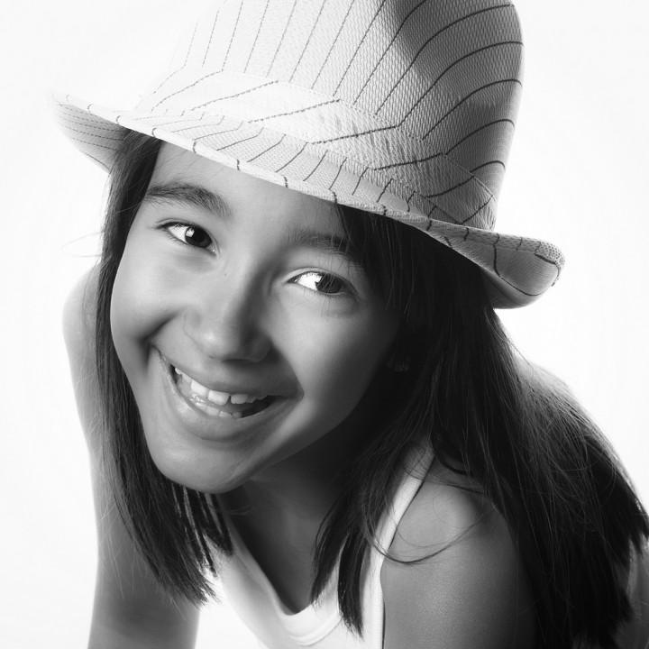 Retratos Aitana (Estudio y exterior)