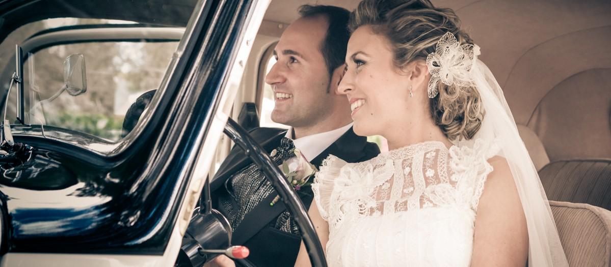 Boda de Alex y Cati 2013 - wedding