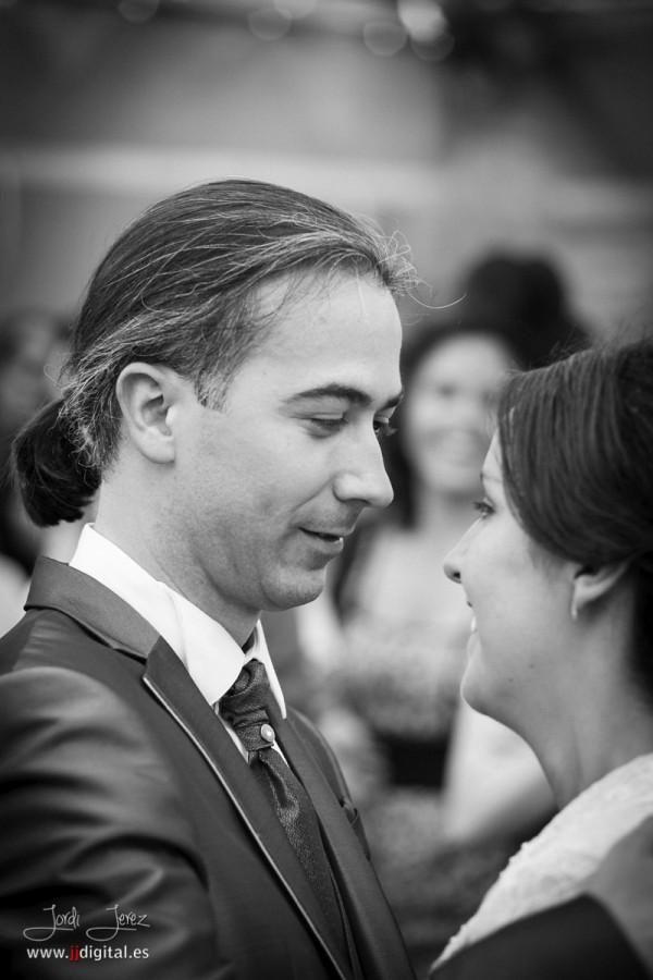 Reportaje de Boda Iván y Silvia