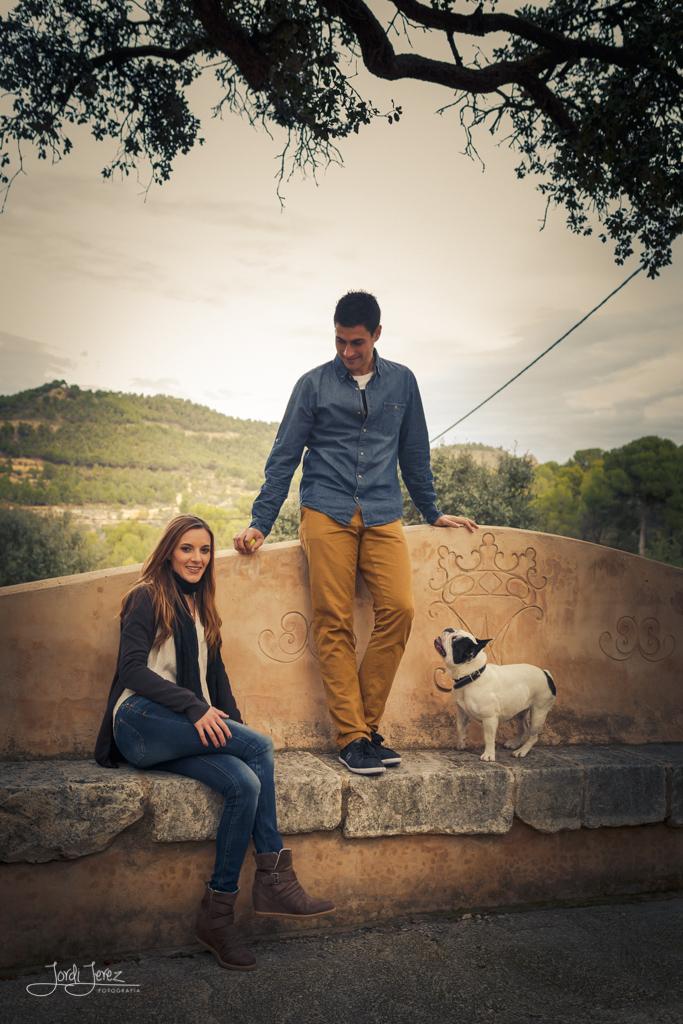 Santi y Paula (Perro) 0039