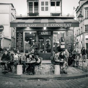 París desde mi punto de vista