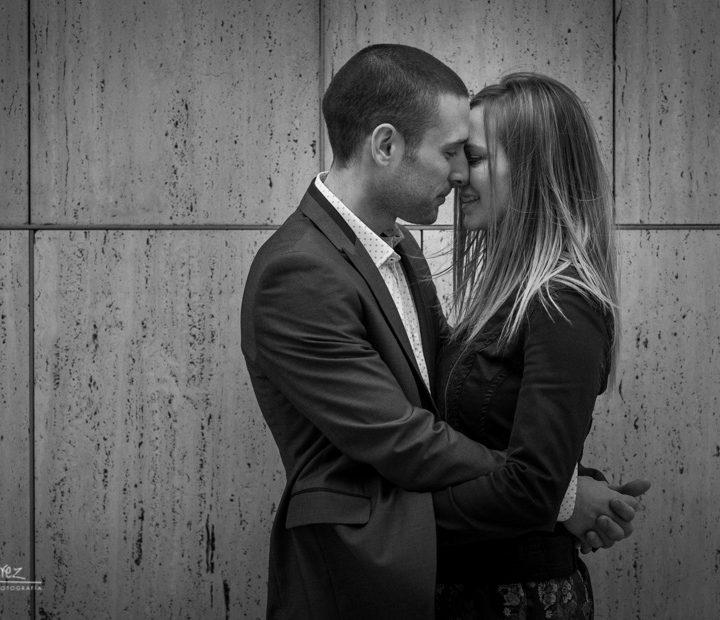Fotógrafo de Bodas: ¿Por qué Preboda y/o Postboda?