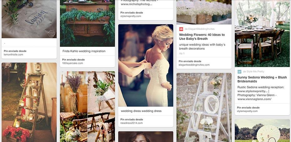 Ideas para bodas - Jordi Jerez