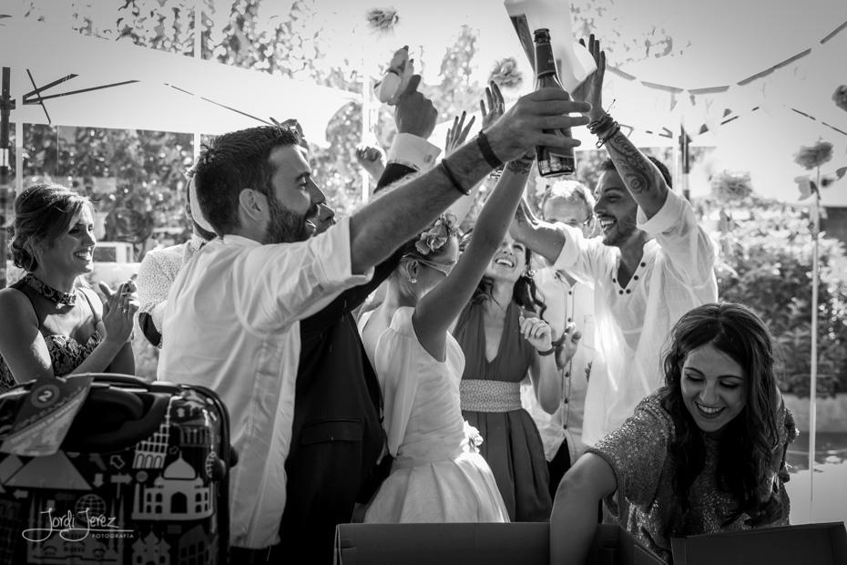 Jordi Jerez - Boda Ricardo y Miri - Finca el Caserio