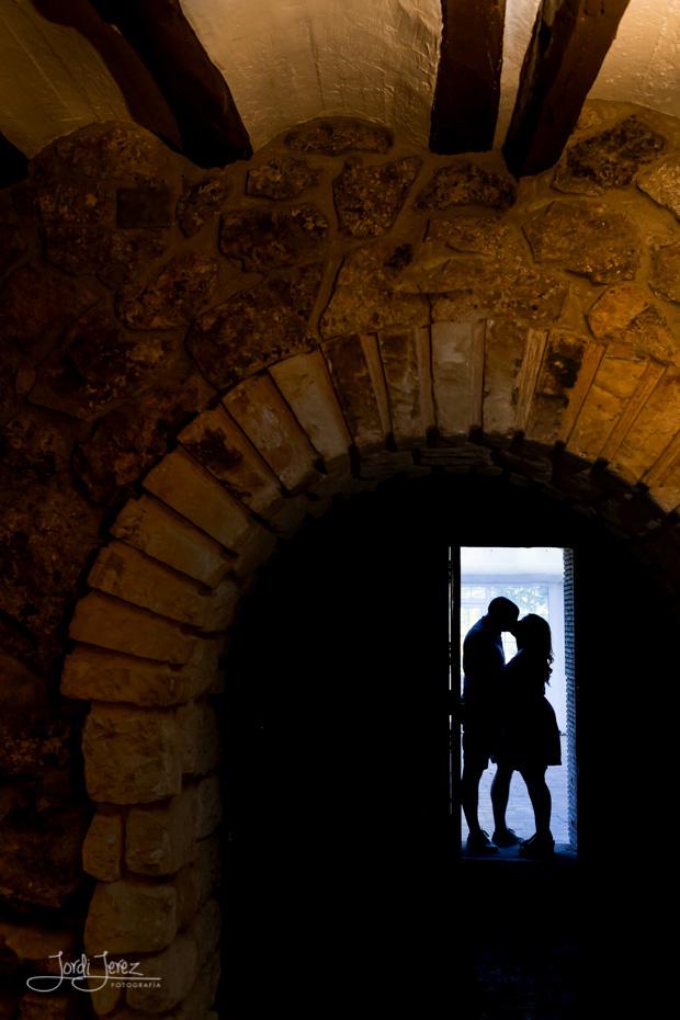 Preboda en Onil - Lourdes y Jaime