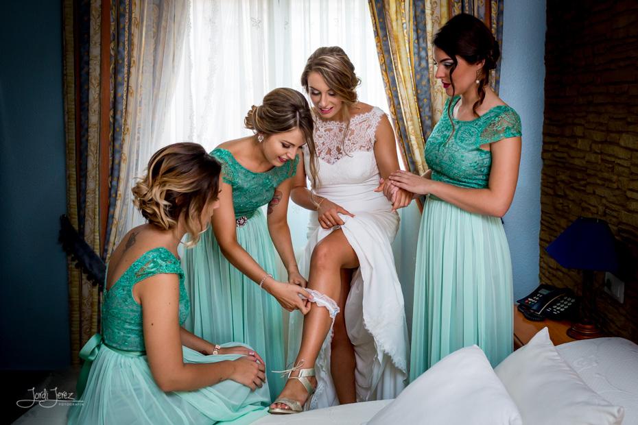 Que pasa el día de tu boda