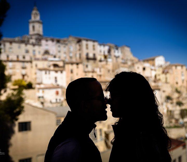 Preboda en Bocairente :: Jennifer y Jonatan